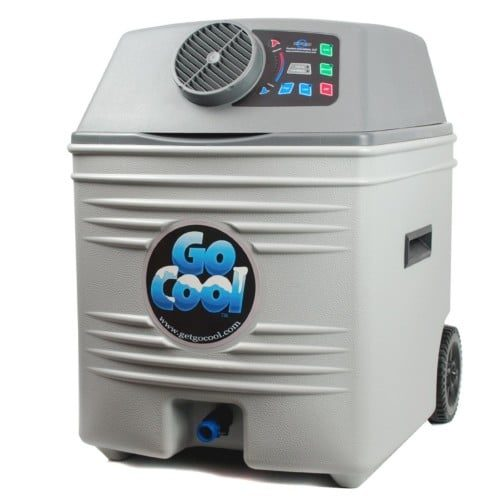 Best Portable Air Conditioner for Pop-up Campers Tents and